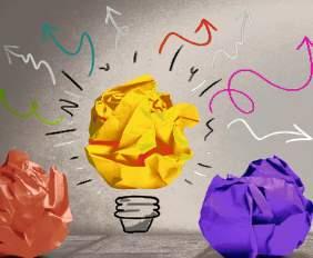 Творческое креативное мышление