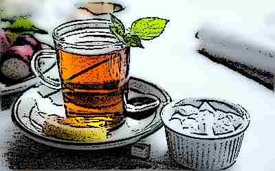 Как продать больше чая