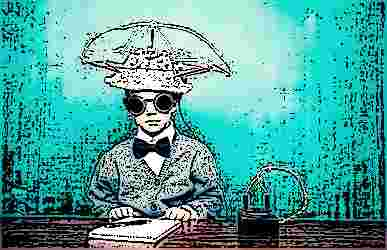 Чтение мыслей