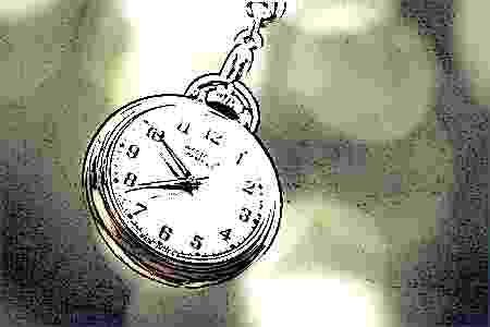Возражение нет времени