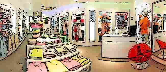 Как легко убедить покупателя купить одежду