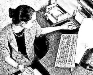 Как обойти секретаря