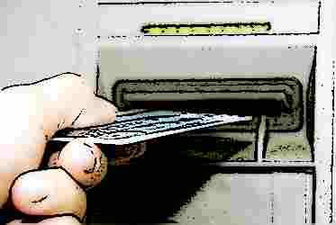 Пропали деньги с банковской карты. Что делать