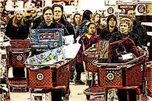 Поиск и привлечение клиентов в магазин