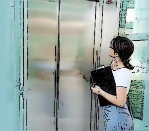 Elevator Pitch(презентация для лифта)