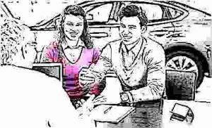 Как предложить страховку клиенту